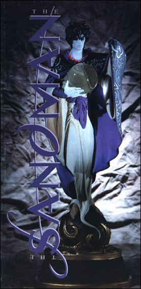 Russell's 1995 Eisner Award Winner