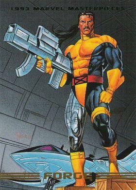 A Worthy X-Man