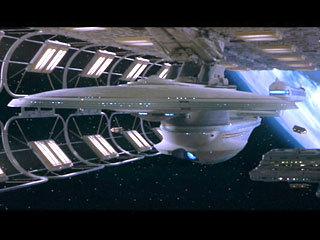 USS Enterprise B