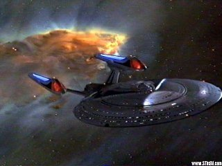 USS Enterprise E