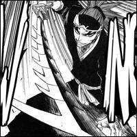 Zabimaru's first release.