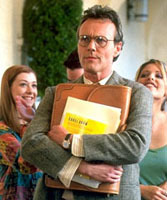 Anthony Head as Rupert Giles