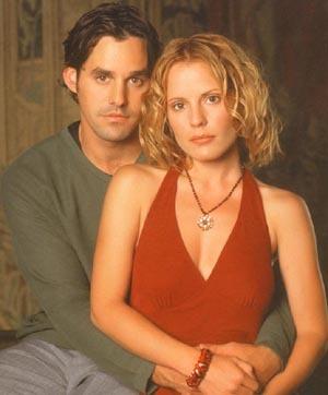 Xander and Ayna