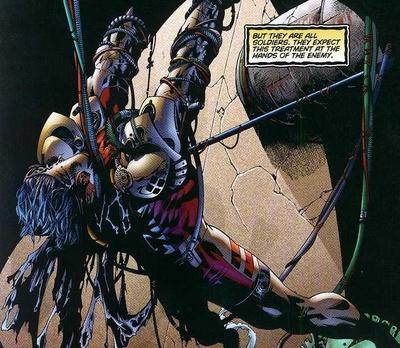 X-Men /WildC.A.T.s