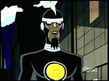 Dr. Light first apperancie in Teen Titans.