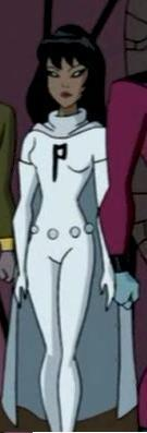 Phantom Girl (Justice League Unlimited)