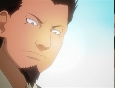 Sarutobi, Orochimaru's master