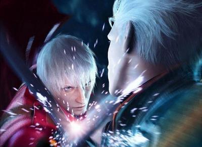 Dante vs Vergil