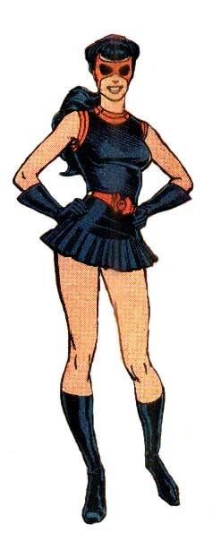 Eve's Original Costume