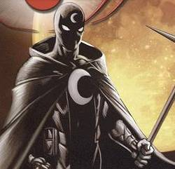 Earth-1610 Ultimate Moon Knight