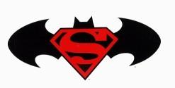 Superman - Batman...