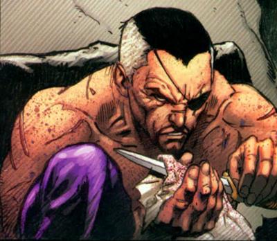 Nick Fury - Earth 311