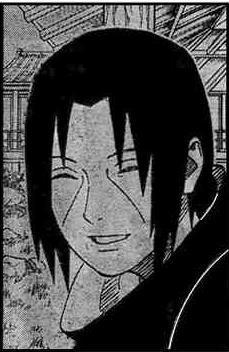 The good old days for Sasuke