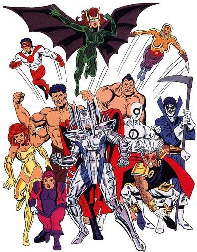 Mutant Liberation Front