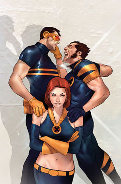 Jean Grey: One of the major transformation to woman being respected