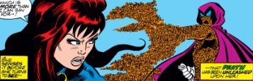 Beware of Swarm!!