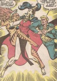 Vs. The Westcoast Avengers
