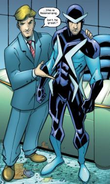 Mr. Hart & Boomerang equal shady business.