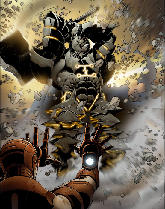 Grey Gargoyle becomes Mokk Breaker of Faith.
