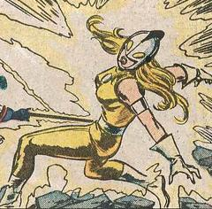 Moonstone's original appearance