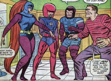 Much like Medusa, Sandman would also be a valuable member of the Frightful Four