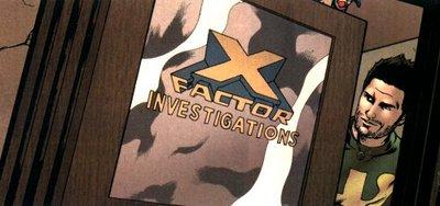 X-Factor Investigations