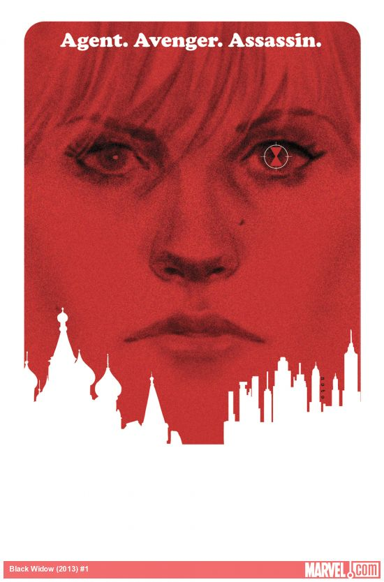 Cover by Phil Noto