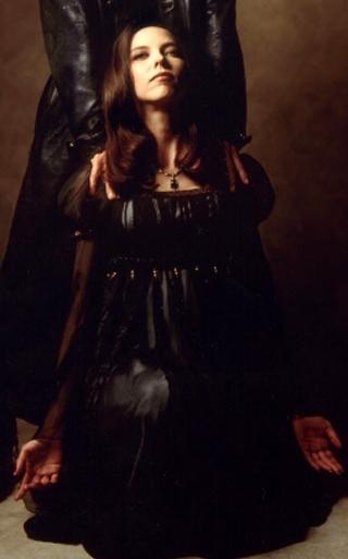 Juliet Landau as Drusilla
