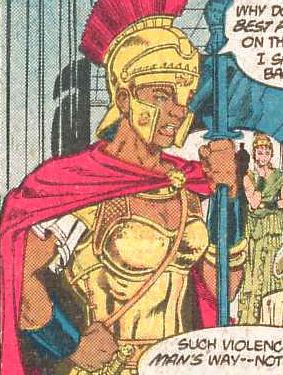 Philippus the New Ruler