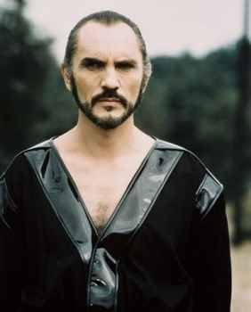 Terrance Stamp as General Zod