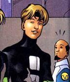 Invisible Kid (Earth-247)