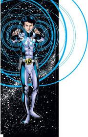 Cosmic Boy (Earth-247)