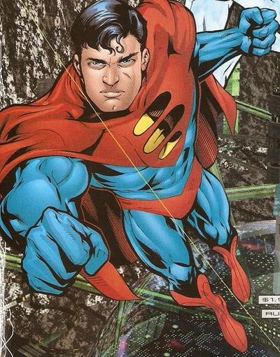 Superman 1,000,000