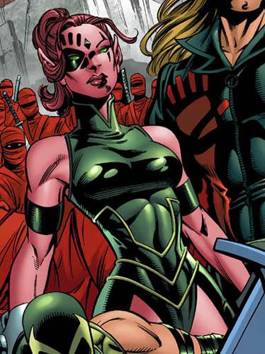 Blink as member of Hydra
