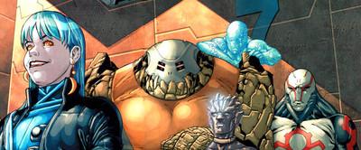 Gambit's squad