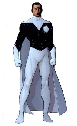 Star Boy (Earth-Prime)