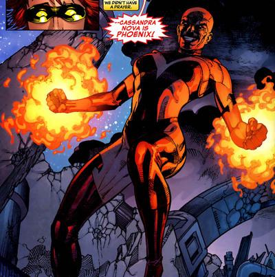 X-Men : The End