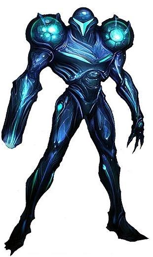 The mad doppelganger - Dark Samus
