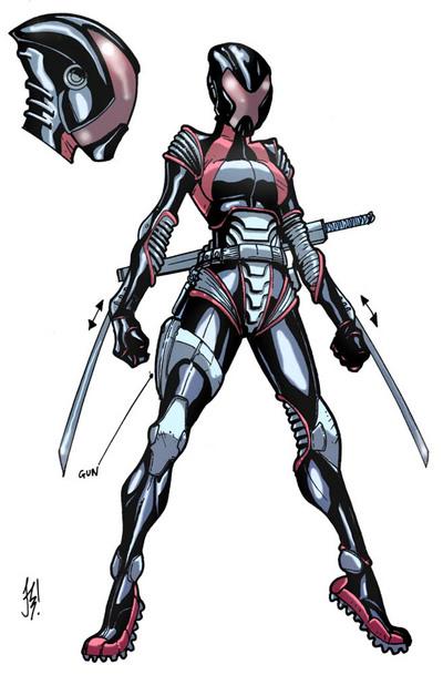 Mutant Zero