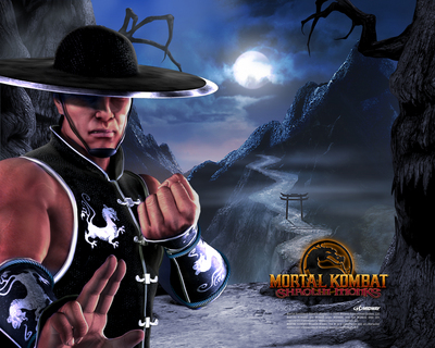 Game play Kung Lao