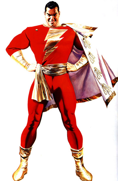 The World's Mightiest Mortal: Captain Marvel