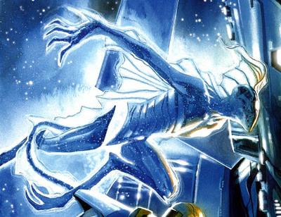 Stardust - Loyal Herald of Galactus