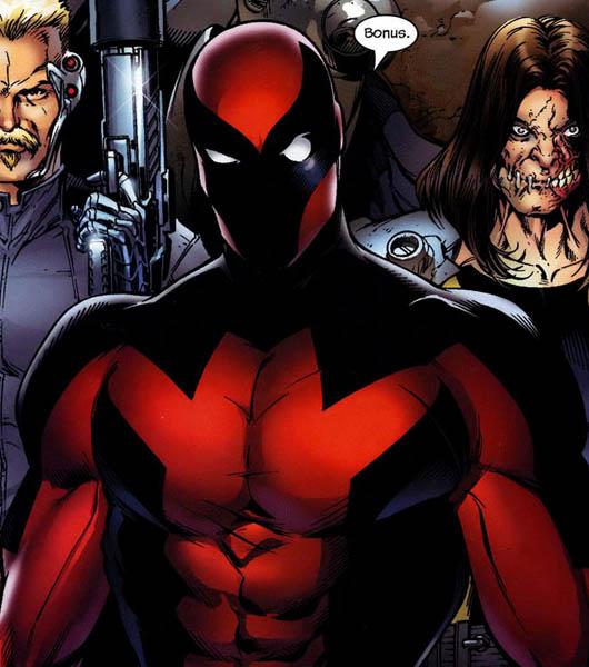 Ultimate Deadpool
