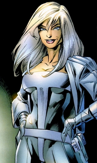 Ultimate Silver Sable