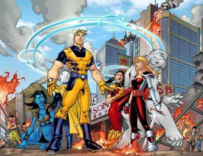 Exiles Team
