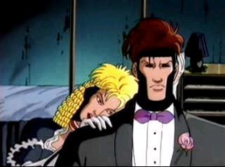X-men: The Animated Series