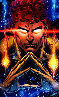 Earth-Three - Alex Luthor