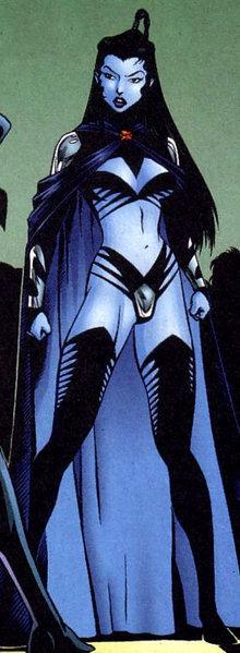 Umbra (Earth-147)