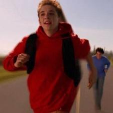 Bart Allen in Smallville