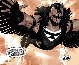 The third Black Condor